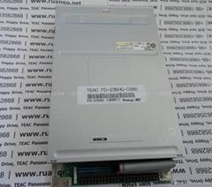 SCSI Floppy Drive TEAC FD-235HS 1121