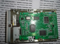 SCSI軟盤驅動器TEAC FD-235HS 901