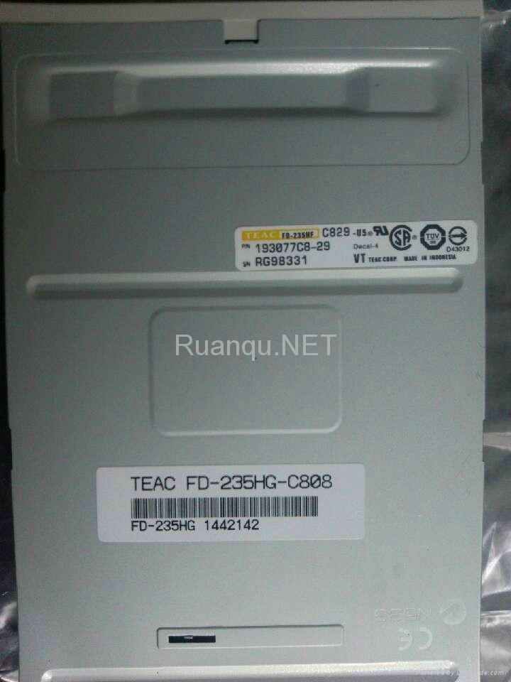 TEAC FD-235HF C829-U 软驱 2