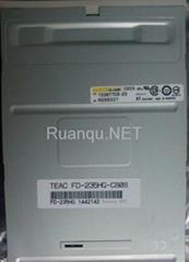 TEAC FD235HF-C529 Floppy Drive Ruanqu.NET