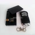 全球通用GPS定位汽车即时防盗通讯器 4