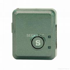GPS防盜定位通訊器SOS求救