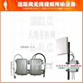 工业级数字网络视频信号无线传输器 4