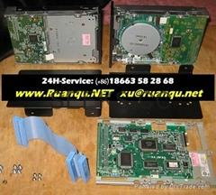 SCSI Floppy Drive TEAC FD-235HS 1111