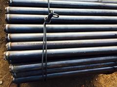 承插型鍵槽式鋼管支架