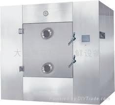Food vacuum cooling machine 5