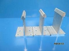铝镁锰板支架