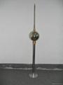 河北球型艺术体避雷针 1