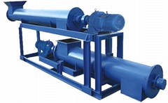 highly accurate FB-DHM Screw conveyer