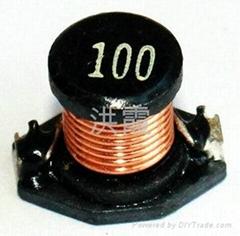 繞線貼片電感器