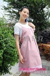 北京醫用防輻射服 2