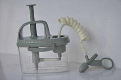 自控型鼻腔沖洗器(洗鼻劑)