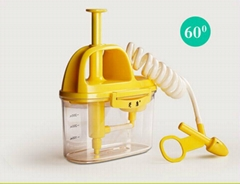 廠家供應新款鼻腔沖洗器型號WJ/XBQ-D