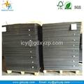 High Quality 110-530gsm Black Core Paper