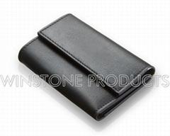 Fashion Leather Key Bag
