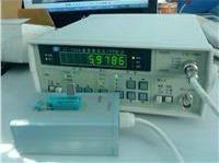 晶体测试仪