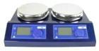 2聯磁力攪拌機加熱