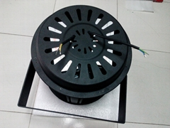 400W大功率LED防水电源 塔吊灯LED驱动电源