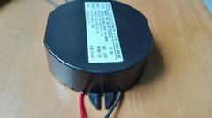 50W LED圆形 驱动电源 防爆灯工矿灯电源