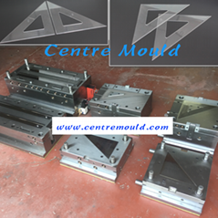 plastic ruler mould