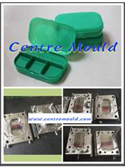 pen box mould