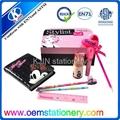 Gift Stationery Set into Handbag,office stationery gift set 3