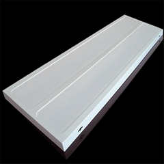 36W 300*1200mm DIY led grille panel light with Wholesale price LED ceiling light