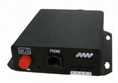 1路電話光端機