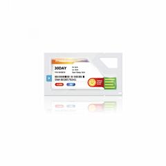 ITAG3 PRO一次性温度记录仪冷链运输PDF温度记录标签记录卡5~90天