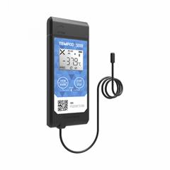 TEMPOD 50XB  蓝牙温度数据记录仪 USB冷链医药冰箱干冰液氮低温度记录