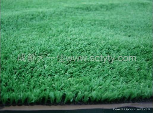 塑料人造仿真假草坪 1