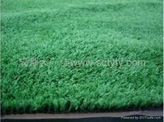 塑料人造仿真假草坪