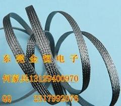 不鏽鋼編織帶