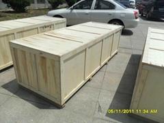 配電櫃專用木箱