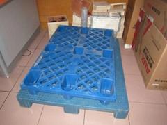 港口堆垛貨物塑料托盤