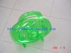 inflatable radio, inflatable product
