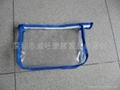 pvc bag , EVA pouch , zipper bag  1