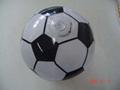 充气足球 1