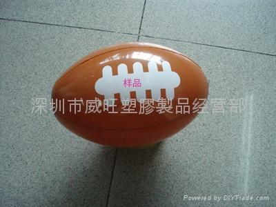inflatable pumpkin 2
