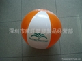 inflatable fish/inflatable toys/beach ball  4