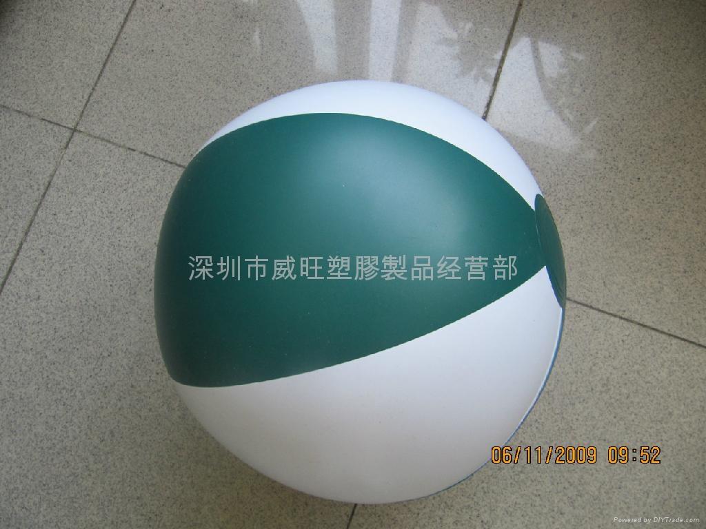 inflatable beach ball/inflatalbe ball /pvc beach ball 3