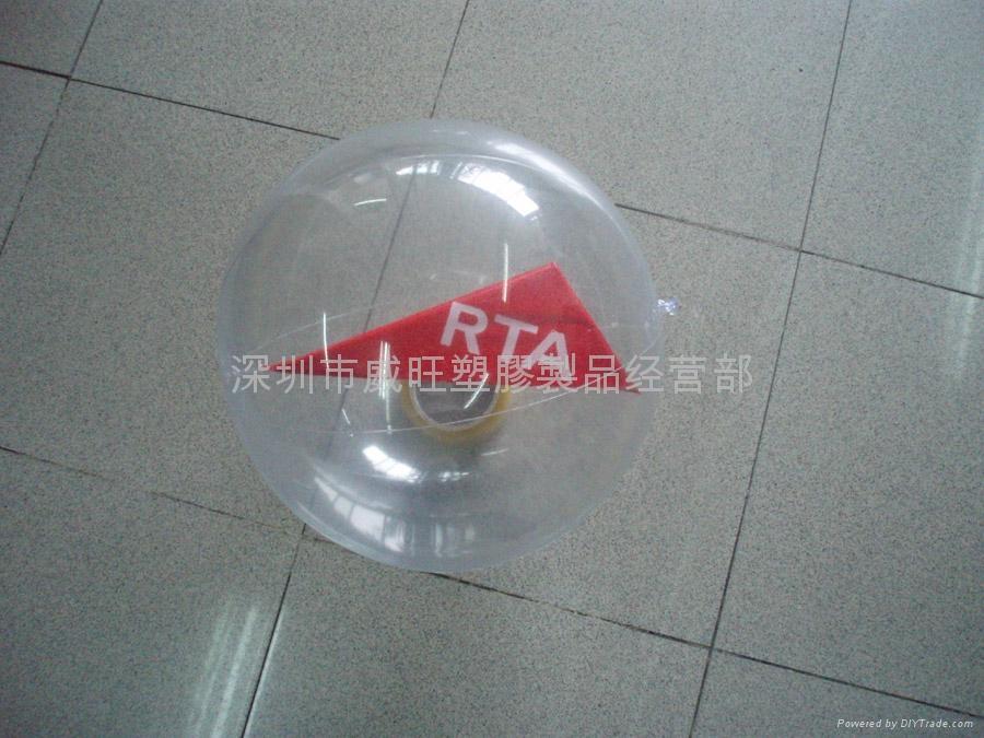 inflatable beach ball/inflatalbe ball /pvc beach ball 4