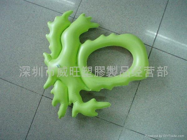 inflatable pumpkin 5