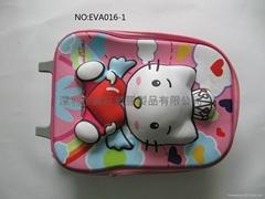 EVA trolley bag for kid