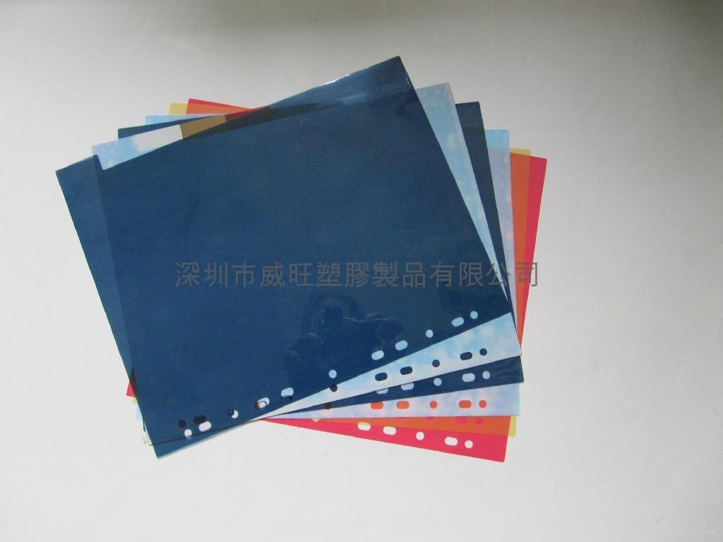PP 文件夹