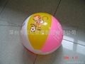inflatable fish/inflatable toys/beach ball  2