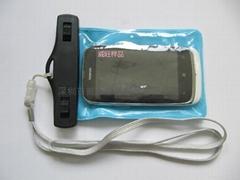 mobile proof bag