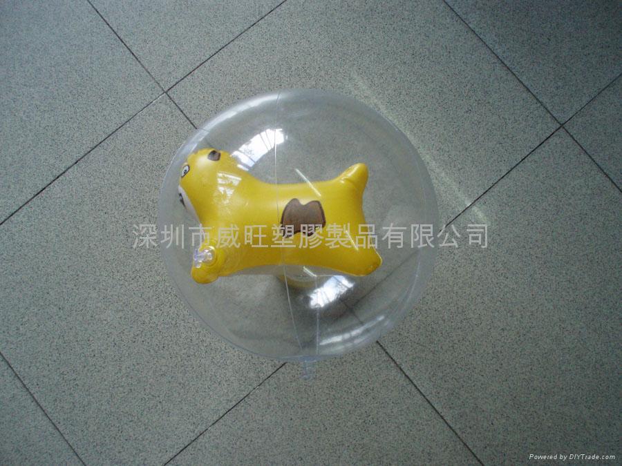 beach ball , inflatable ball  1
