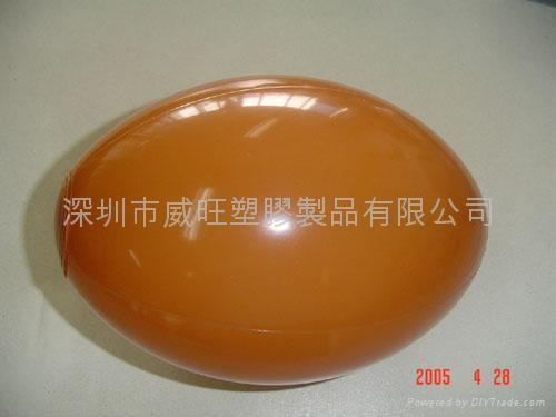inflatable pumkin,inflatable toy 2