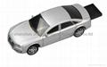Audi A8,Q5, Q7 car usb flash drive